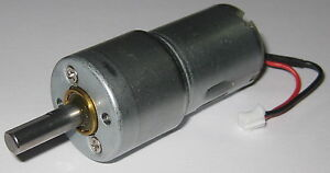 500-RPM-Hobby-Project-12-V-DC-Gearhead-Motor-High-Torque-6mm-D-Type-Shaft