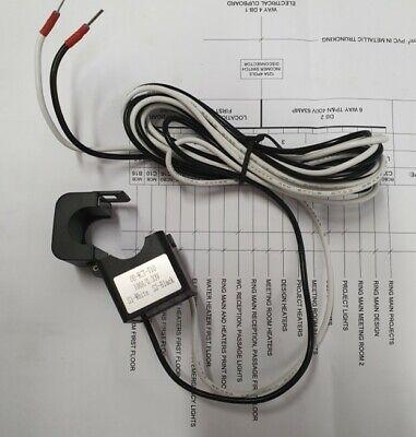 OB-WCT-T10 Split core current transformer  100A//0.333v 0,5/%