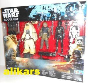 4-Pack-Rebel-Commando-Pao-Moroff-Death-Trooper-Stormtrooper-Rogue-One-Star-Wars