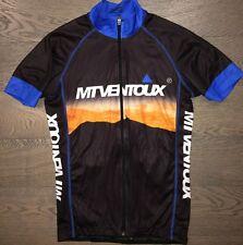 Maillot Vélo Mont Ventoux Taille XS Cyclisme Tour De France