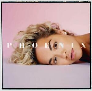 RITA-ORA-Phoenix-2018-12-track-CD-album-NEW-SEALED