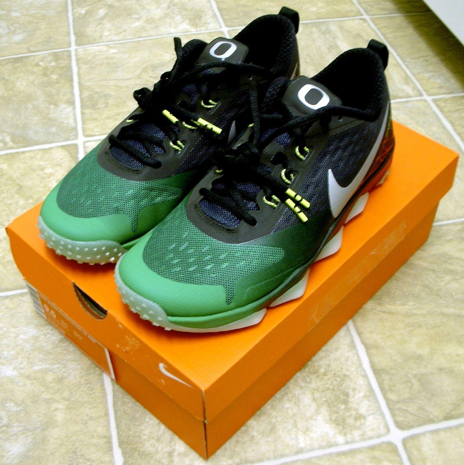 Nike Zoom Hypercross Tr Amp