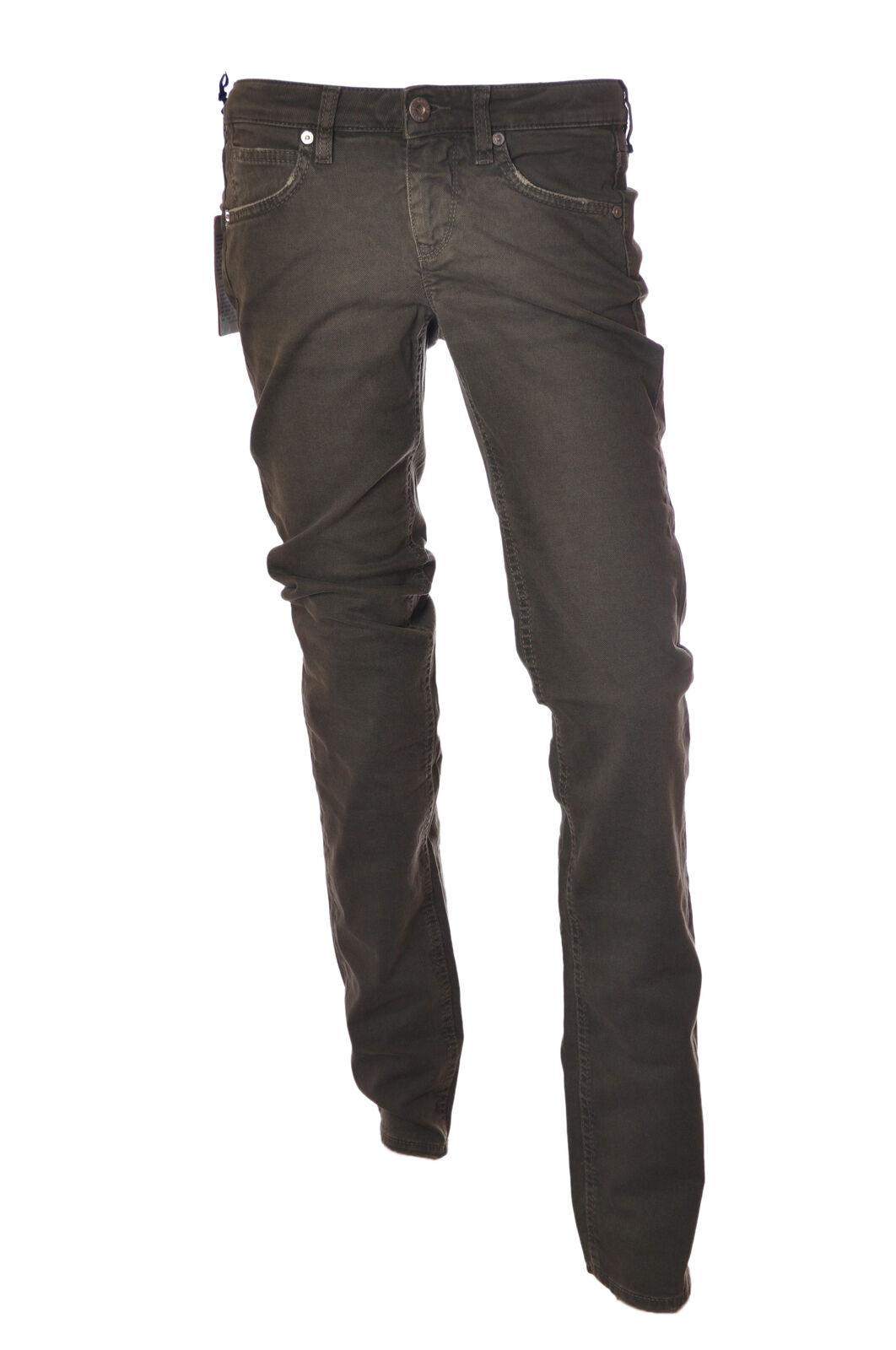 Latinò  -  Pants - Female - vert - 4555923A181828