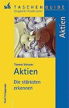 Aktien von Thomas Schuster | Buch | Zustand gut