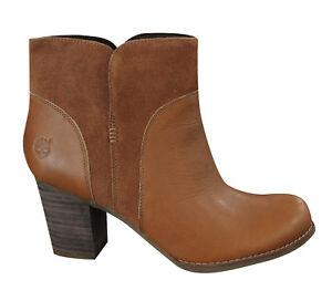 A1623 Brun Bottines talons femmes Rudston à Timberland D65 à talons pour Chaussures OvnqABBgxW