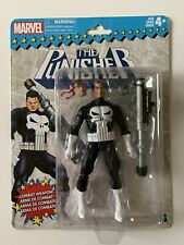The Punisher Marvel/'s JusToys Bendable Figure Sealed New in Package 1991