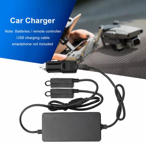 DJI Royal MAVIC AIR 2 Designed To Charge Mavic Car Charger Battery Charger S6