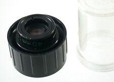 Carl ZEISS Luminar 4,5/40 40 40mm F4,5 4,5  Lupenobjektiv loupe lens Mikro macro