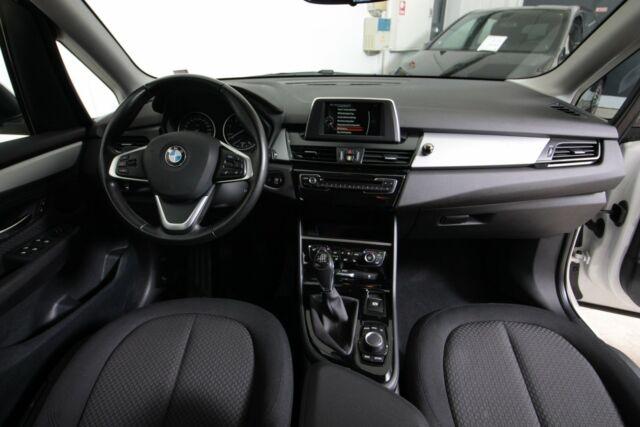BMW 218d 2,0 Active Tourer Advantage Van