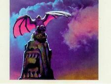 Richard corben Postcard: el-Bat Mutant (estados unidos, 1986)