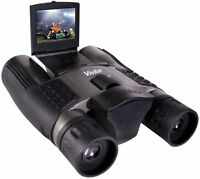 Binocular Digital Camera Lcd Photo Bird Watch Video Player Spy Concert Sightsee