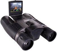 Binocular Digital Camera Lcd Photo Bird Watch Video Player Spy Concert Sightsee