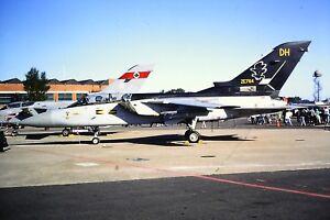 3-710-Panavia-Tornado-F3-RAF-111-Squadron-ZE764-Kodacrome-SLIDE