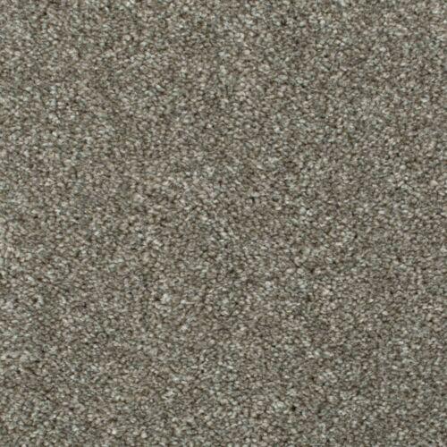 Grey Brown Luxury Granada Twist Pile Carpet Actionback Hardwearing 4m /& 5m Wide