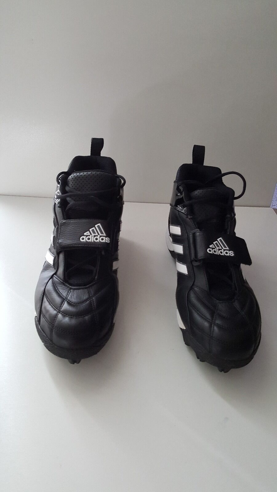 Adidas Football Cleats Chaussures Taille 12
