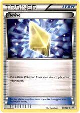 4x Pokemon Roaring Skies Revive - 88/108 - Uncommon Card