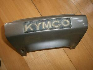 125-Kymco-Roller-Heckverkleidung