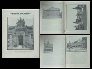 CONSTRUCTION-MODERNE-n-11-1931-EXPOSITION-COLONIALE-PALAIS-INDES-NEERLANDAISES
