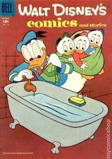 Walt Disney/'s Comics and Stories #289 VG 4.0 1964 Stock Image Low Grade