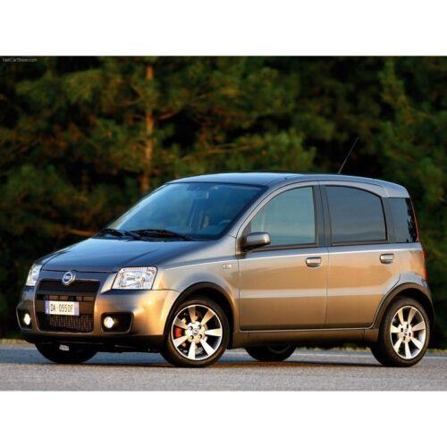 2e génération à 5/% Limo Coupe pré arrière fenêtre teinte FIAT PANDA 5 PORTES 2006-2010