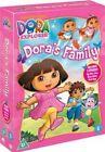 Dora The Explorer Dora's Family 5014437133830 DVD Region 2