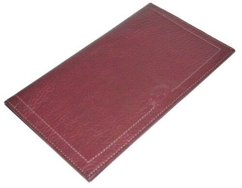 Porte Chéquier Porte-cartes Homme Femme Couleurs au choix