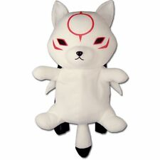 *NEW* Okami Den: Chibiterasu Plush Backpack by GE Animation