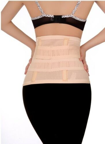 S L XL Size Top Quality Recovery belt Support Band Maternity After //C-section