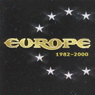 1982-2000 by Europe (CD, Sep-2003, Columbia (USA))