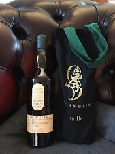 Lagavulin Feis Ile Festival 2017 + Sample - Islay 56,1 % Single Scotch Whisky