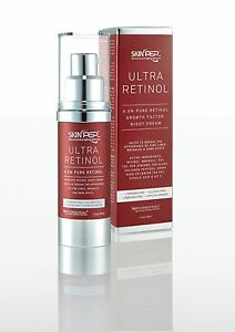 SkinPep Ultra Retinol 0.5% Serum - Vitamin A + Matrixyl