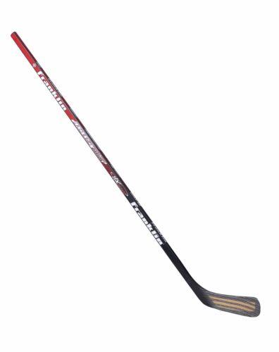 Franklin Streethockey-Schläger HX Pro ABS 2055 Linksschuss Inline Hockey