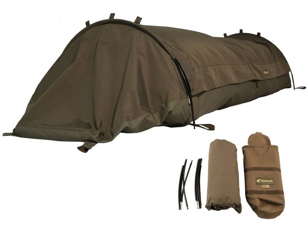 Carinthia  Sac Micro Tente Plus de Secours Survie Camping  the most fashionable