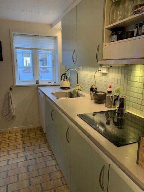 4300 2 vær. andelslejlighed, 70 m2, Brolæggerstræde 13C
