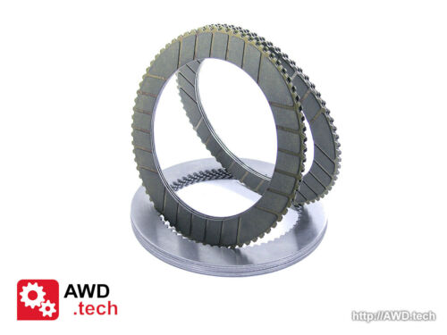 Belaglamellensatz für Verteilergetriebe ATC300BMW E90 E60 xDrive E83