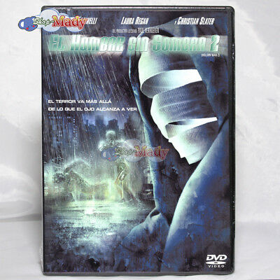 El Hombre Sin Sombra 2 - Hollow Man 2 Dvd Región 4