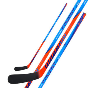 d58ad340581 Warrior Covert QRE Edge ST Grip RH LH Junior Intermediate Hockey ...