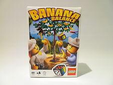 LEGO GAMES Banana Balance' ' #3853 in scatola in buonissima condizione 100% GARANZIA COMPLETA
