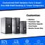 Customised-Dell-Optiplex-Core-2-Quad-Duo-8GB-RAM-Desktop-amp-Tower-PC-Computers 縮圖 1