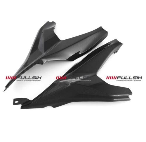 Fullsix Ducati Panigale 899 959 Carbon Fibre Frame Covers