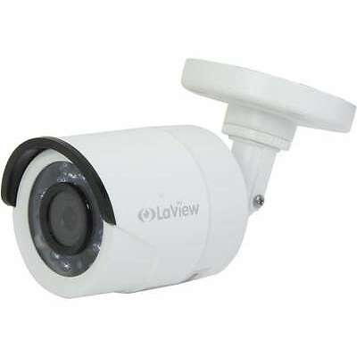 LaView LV-CBA3213 HD 1.3 MP Sensor 1000 TVL Analog Infrared Day/Night Outdoor Su