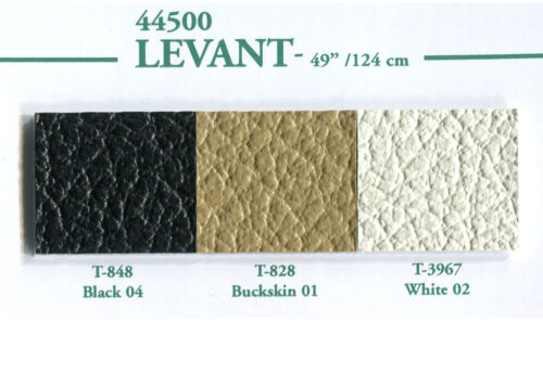 Levant Roof Cover Vinyl Material 3 Different Colors