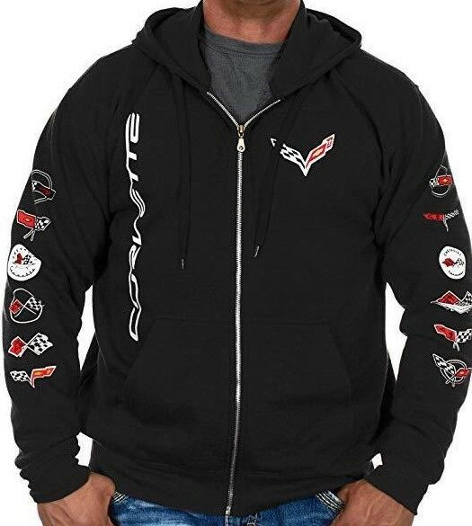 Muscle Car Hoodie No Replacement For Displacement