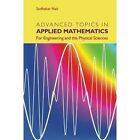 Advanced Topics in Applied Mathematics: For Engineering and the Physical Sciences by Sudhakar Nair (Paperback, 2014)