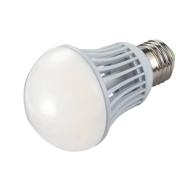 Lampadine LED E27 da 3W Lampada Bianco Freddo Sfera Bulbo