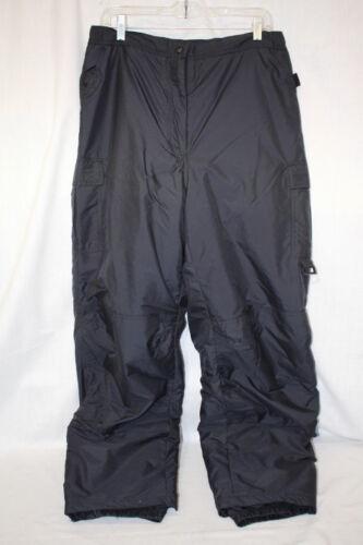 Nero Rawik sci inverno Taglia Neve Pantaloni b121 Capispalla Donna L 5rRqnR4Zc