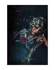 Angelina Wrona Thoughts of Him 11x14 print poster fantasy surreal supernatural