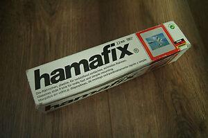 Hama hamafix 2,3mm 100 pcs 100 stuck frame frames photo germany in box - Kalisz, Polska - Hama hamafix 2,3mm 100 pcs 100 stuck frame frames photo germany in box - Kalisz, Polska