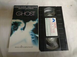 USED-VHS-GHOST-SS