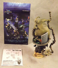 Disney Kingdom Hearts Oogie Boogie Figure Formation Arts vol.2 Square Enix